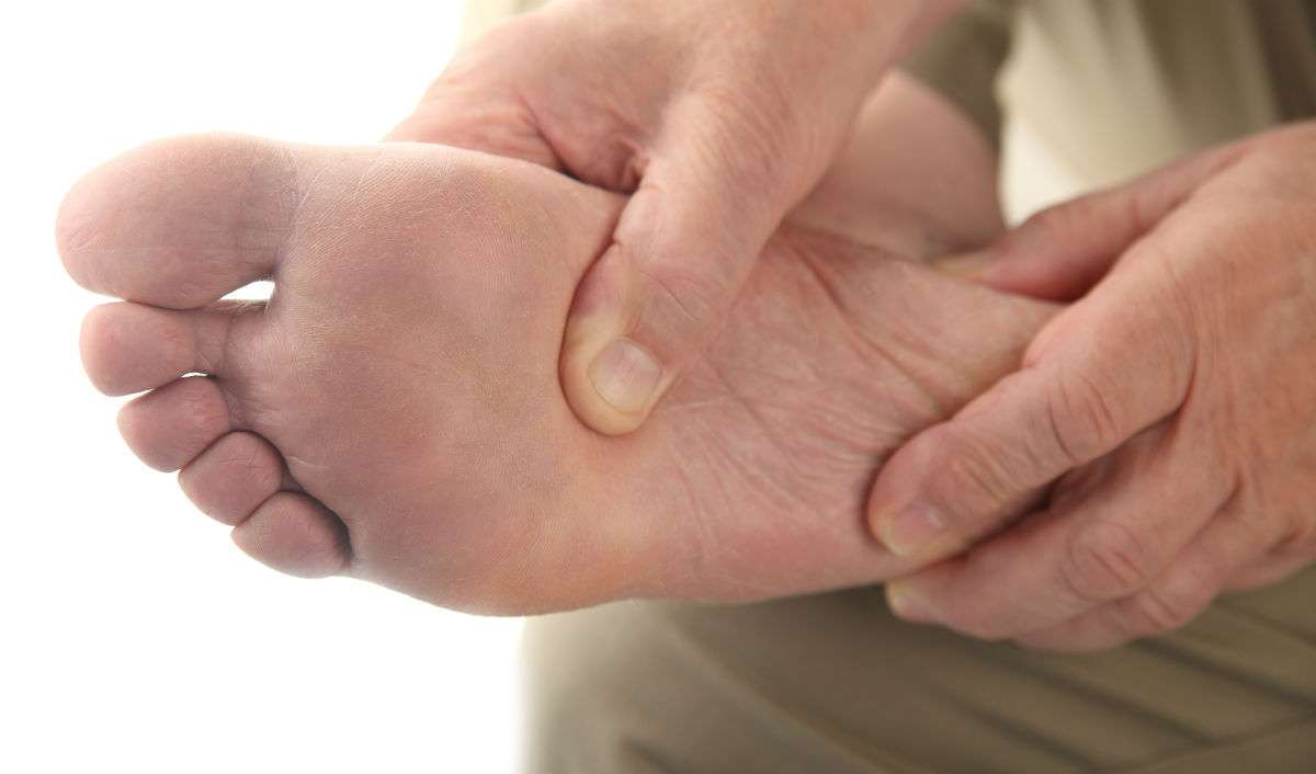6 Home Remedies Foot Infections This Monsoon