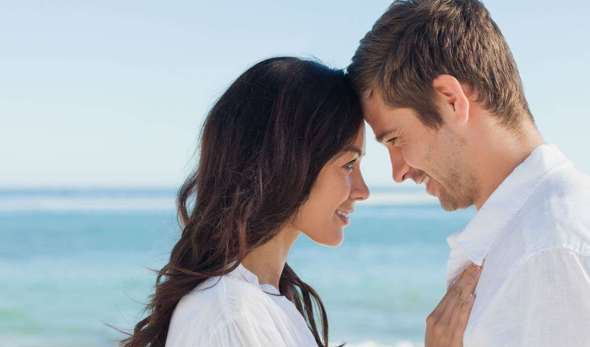 Here's The Key To Making Your Relationship A Happy One