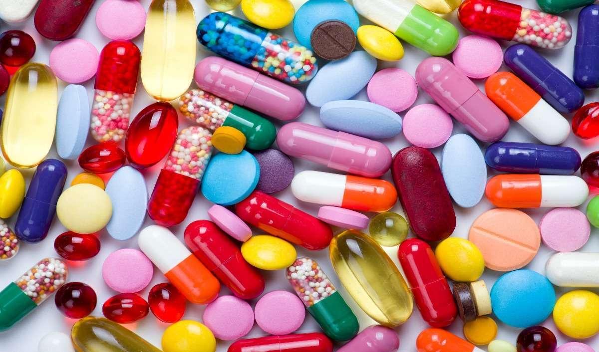 Nootropics drugs