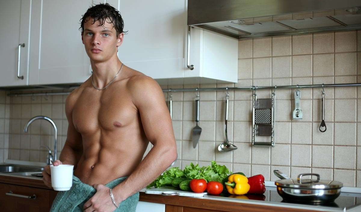 5 Breakfast Ideas For Six-Pack Abs