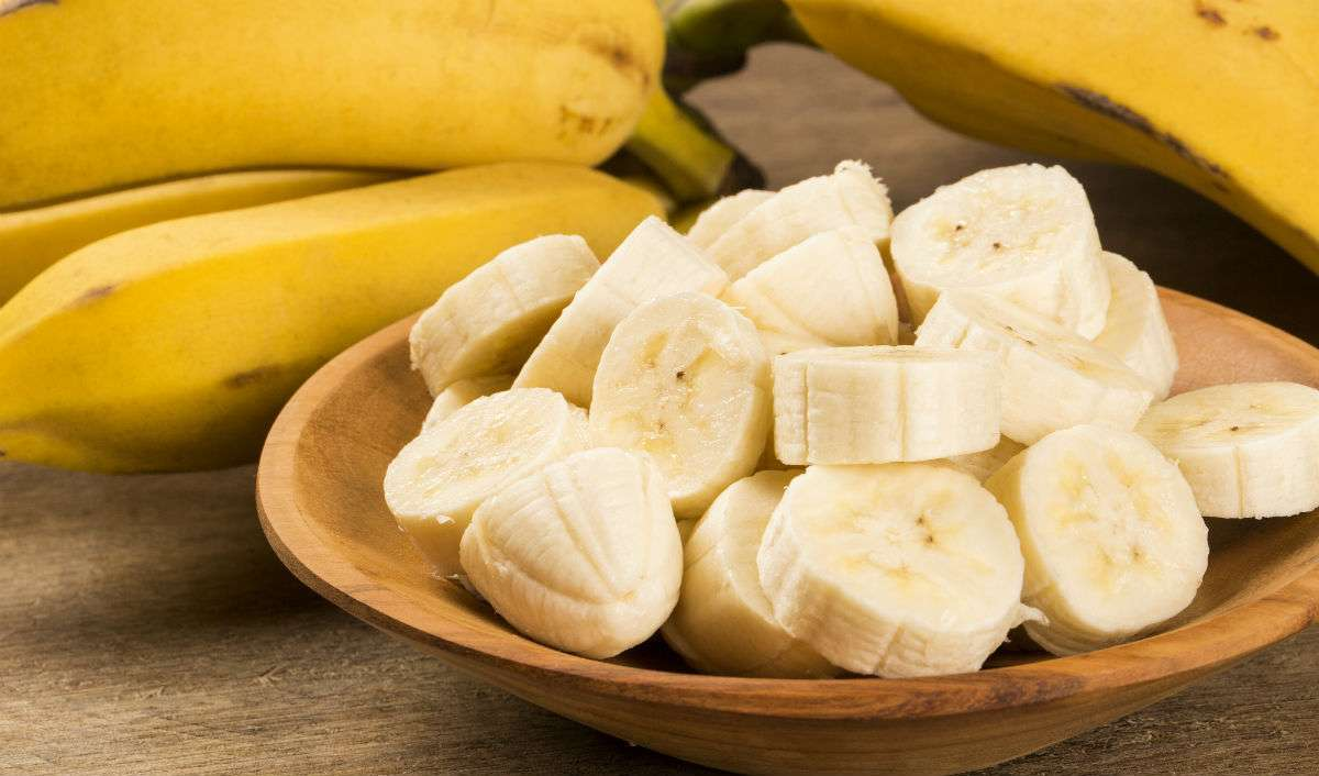 Replace A Bottle Of Energy Drink With Half a Banana, Suggests Study