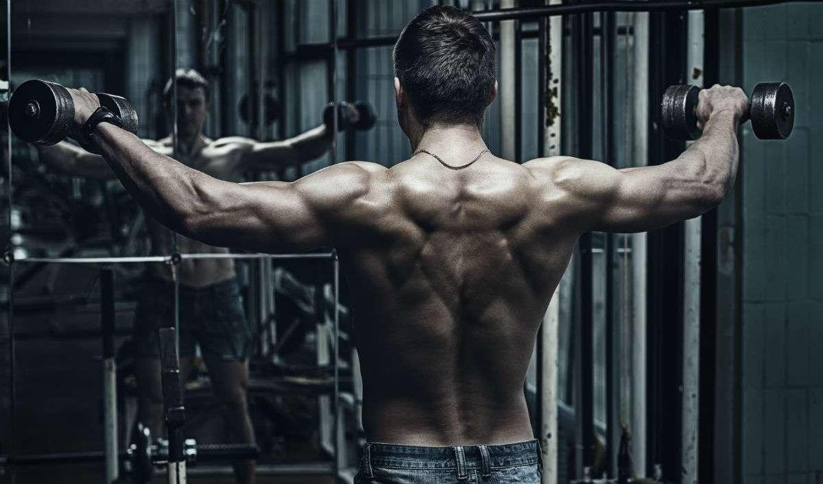 Injury Proof workout