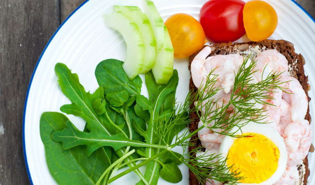 The Nordic Diet Ensures Long-Term Weight Loss
