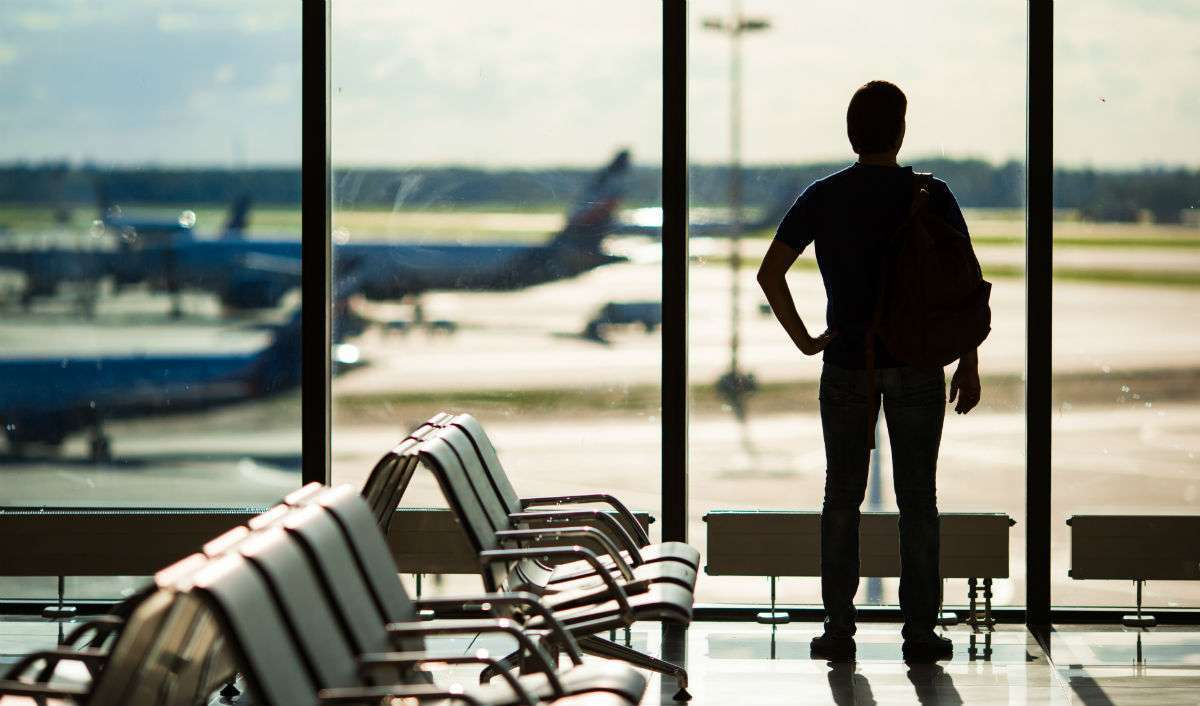 Researchers Find A Relation Between Travelling And Cheating