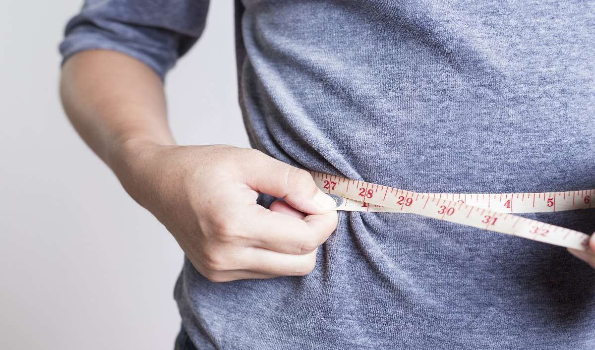 Larger Waistlines Can Be Due To Vitamin-D Deficiency, Says Study