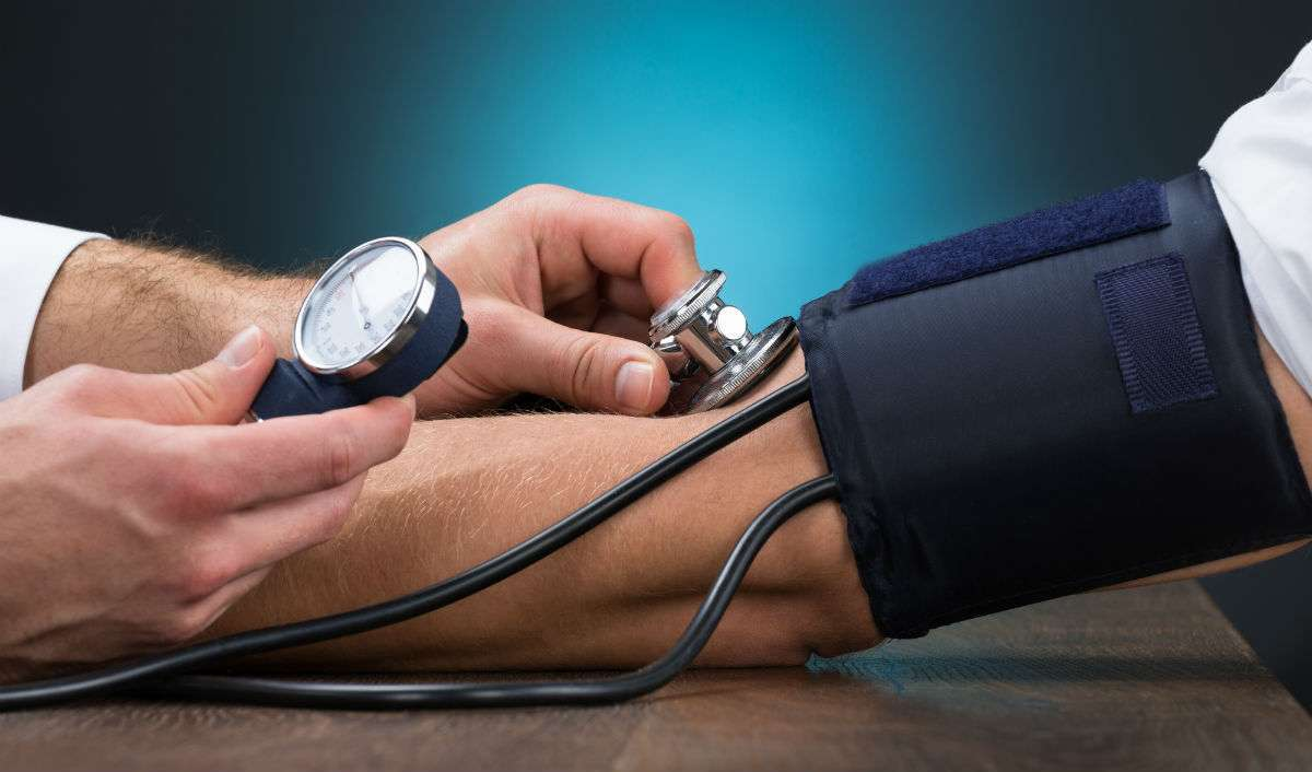 What Do Your Blood Pressure Numbers Really Mean?