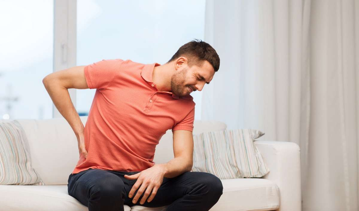 Activities to beat back pain