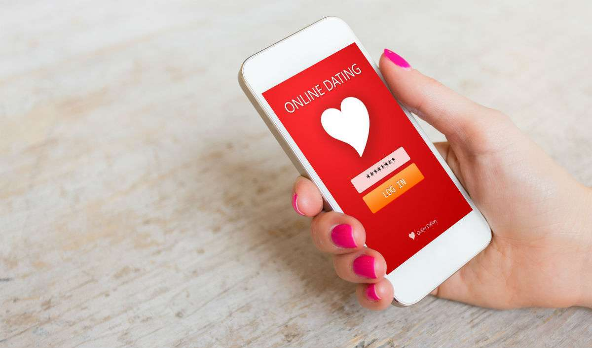 Women On Dating Apps Want Love, Not Hookups