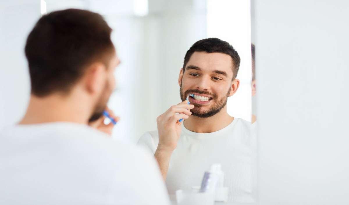 How Gut Health affects Dental Health