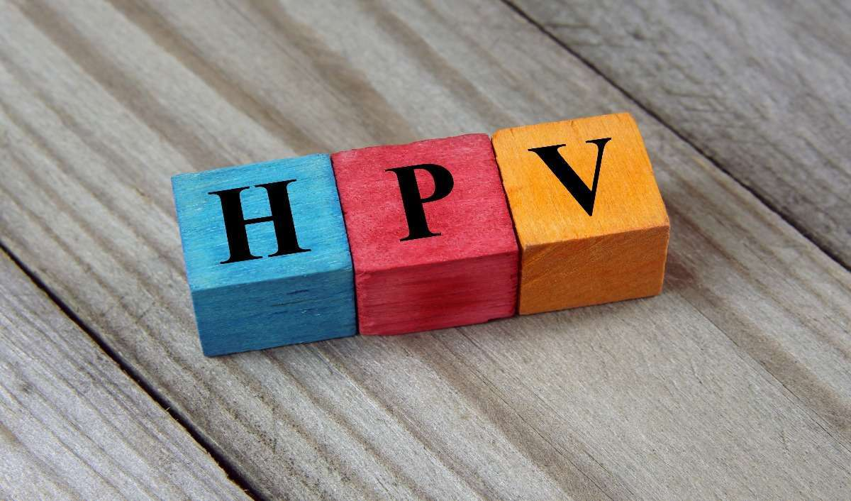 oral sex could lead to HPV