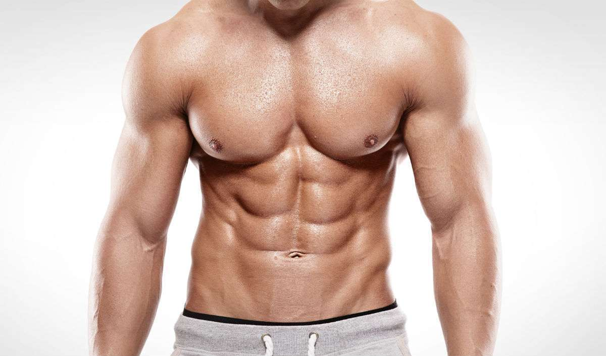 5 Core Exercises To Sculpt That Eye-Popping Six-Pack