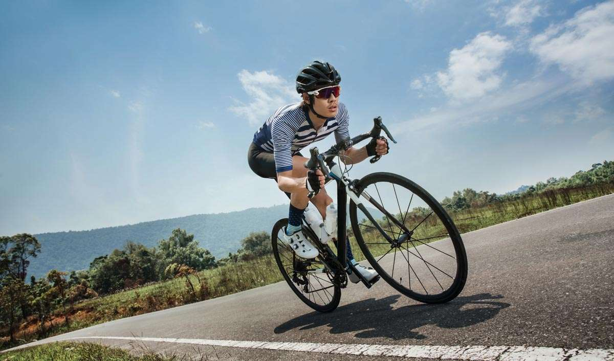 Is cycling causing erectile dsyfunction