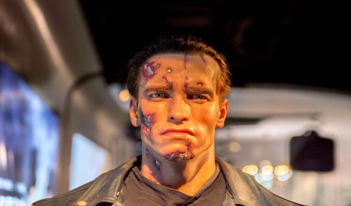 Arnold Schwarzenegger to film in Terminator 6