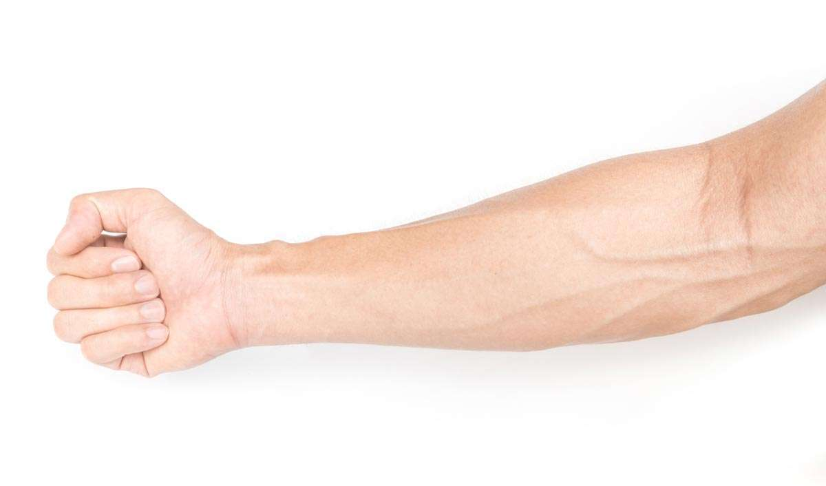 Top 5 Exercises For Fantastic Forearms
