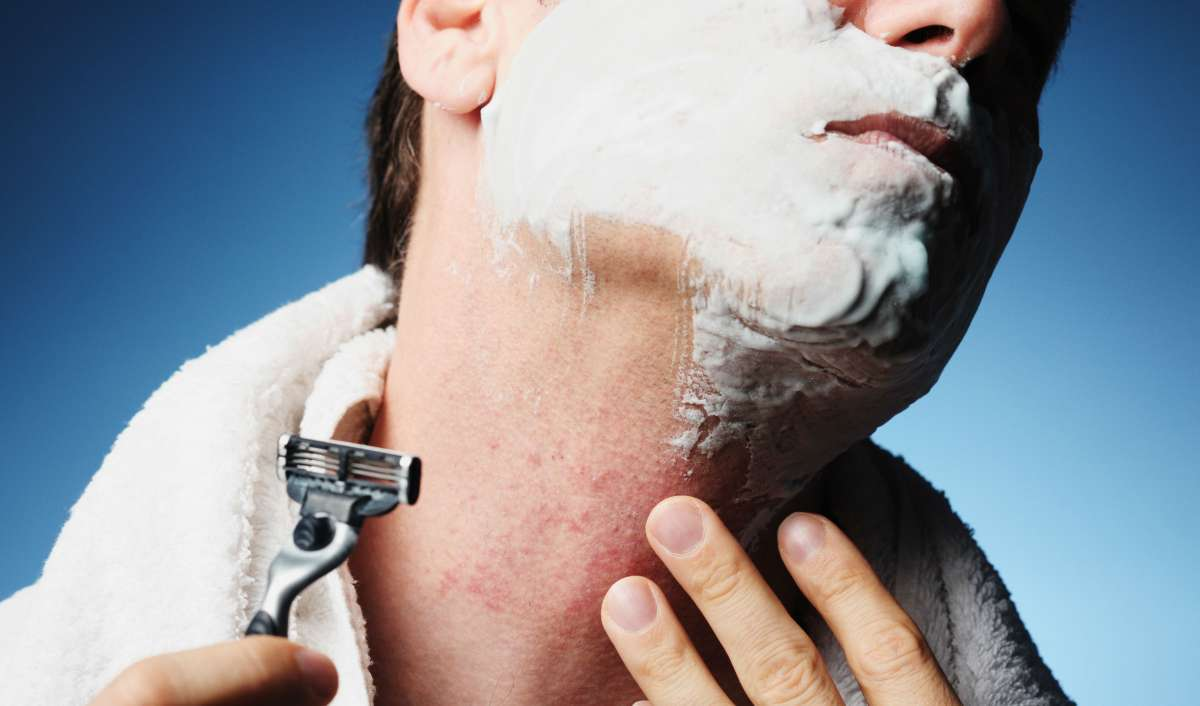 How To Prevent Razor Burns