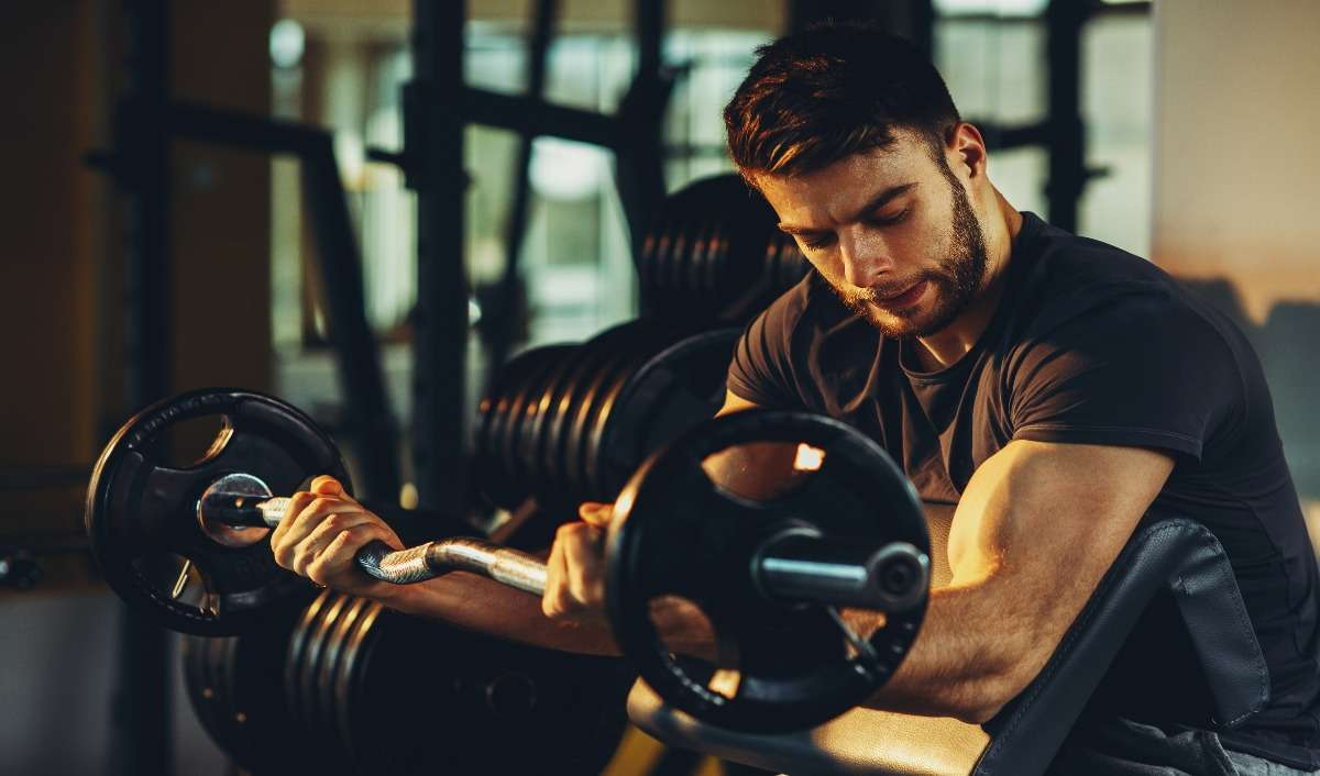 Why Your Lip Curls during Upright Rows, Lateral Raises, and Overhead Presses