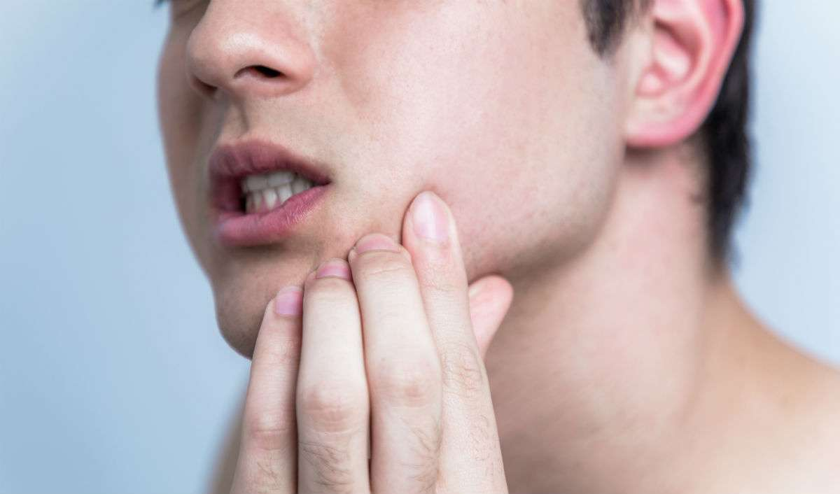 5 Reasons You Still Get Zits As A Grown-Ass Man