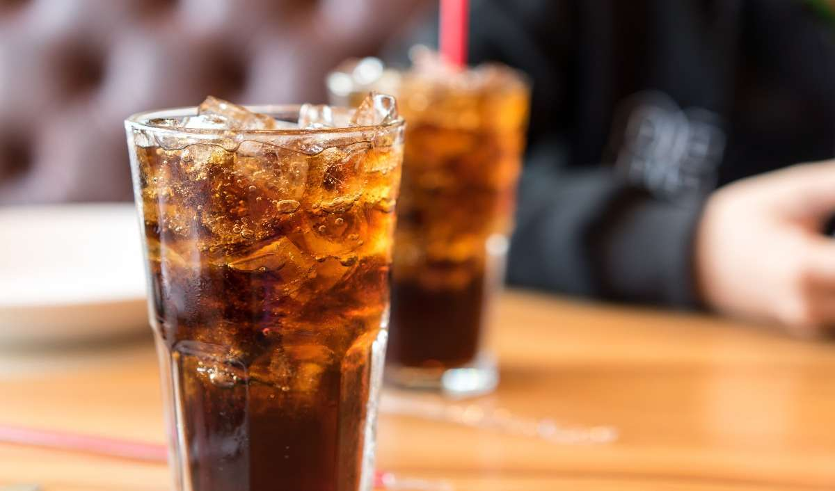 Even the Occasional Cola May Be Worse For You Than You Thought