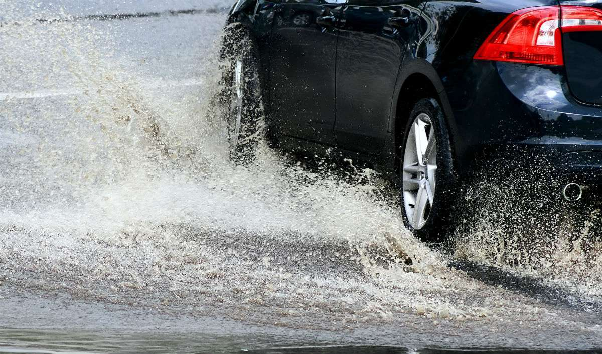 5 Tips To Prepare Your Car For The Monsoon