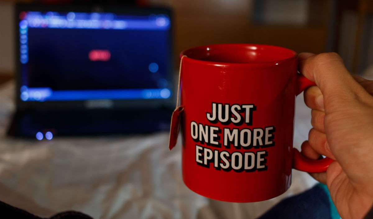 Are You A Cold-Blooded Netflix Cheater?
