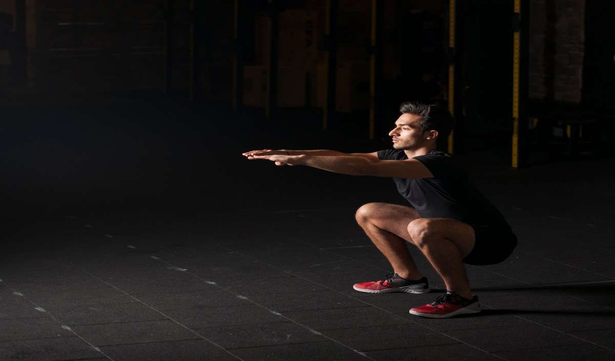 Secrets For Perfect Bodyweight Squats