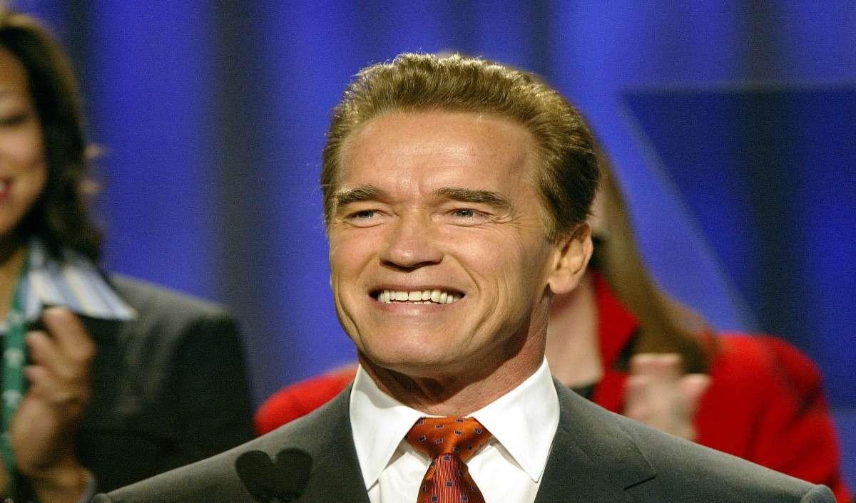 Arnold Schwarzenegger's Net Worth