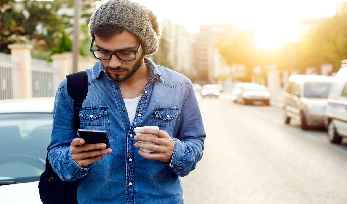 Stalking your ex on social media