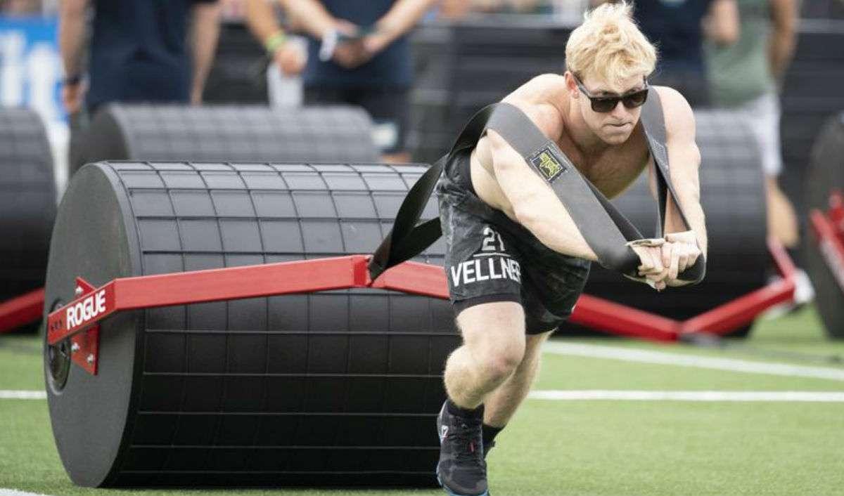strength training tips Patrick Vellner
