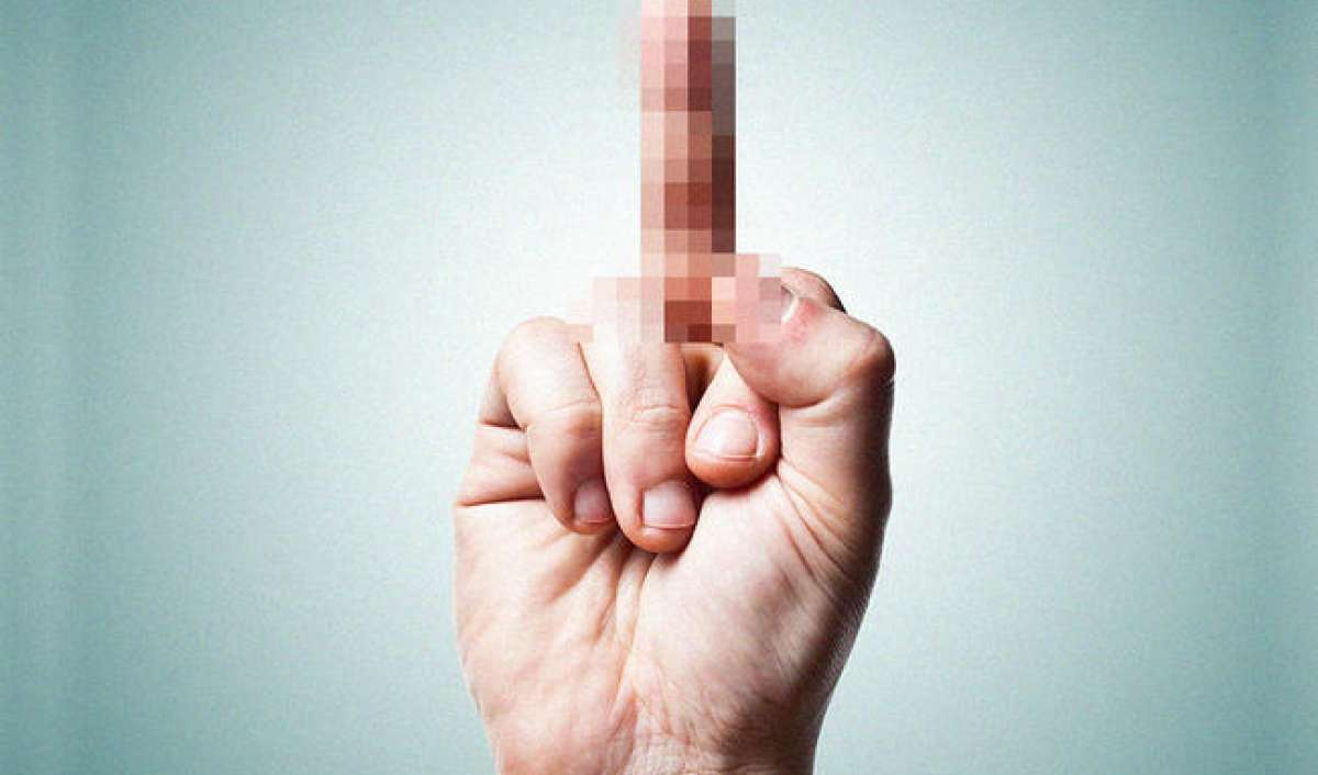 Swearing is awesome for your health