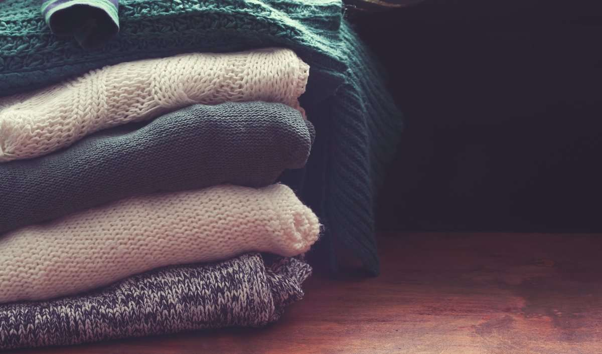 Sweater Styles