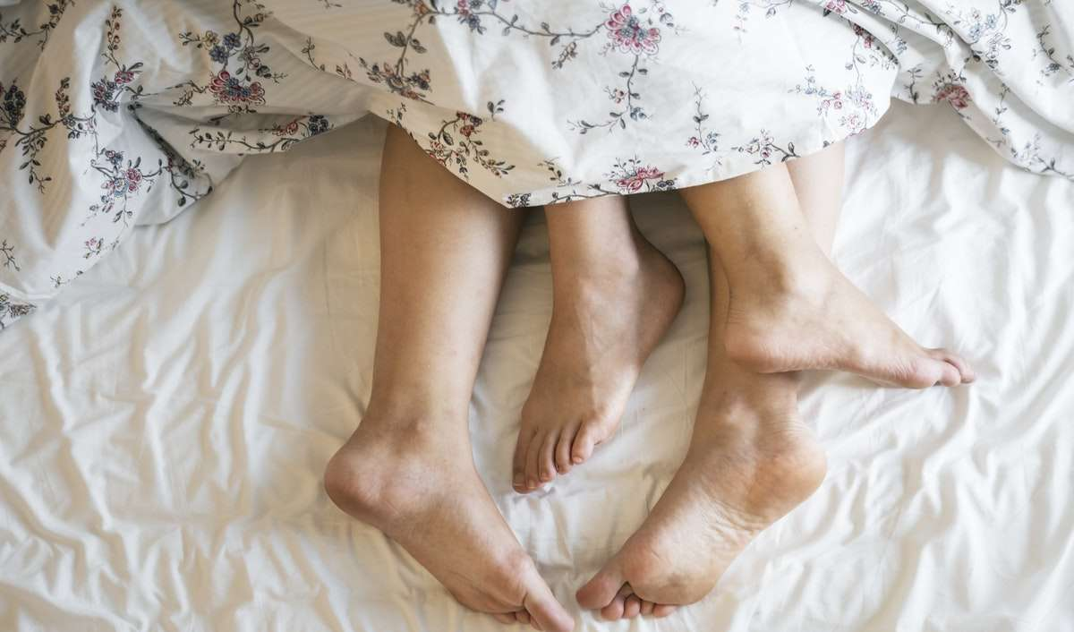 Things to keep in ming before sleeping with someone new