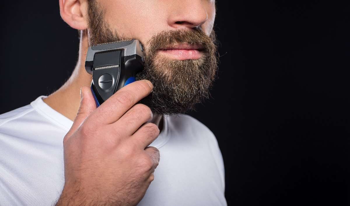 tricks for beard trimming