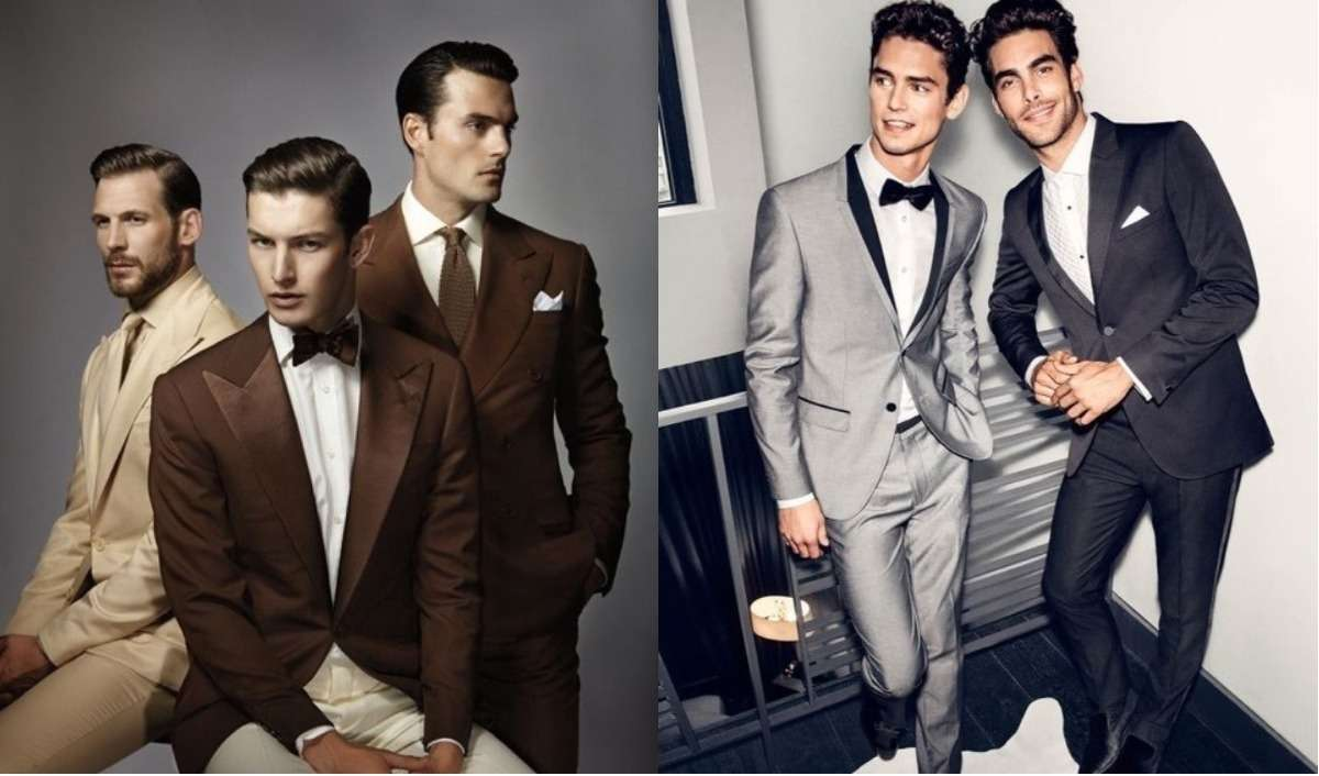 Guide to buy perfect suit