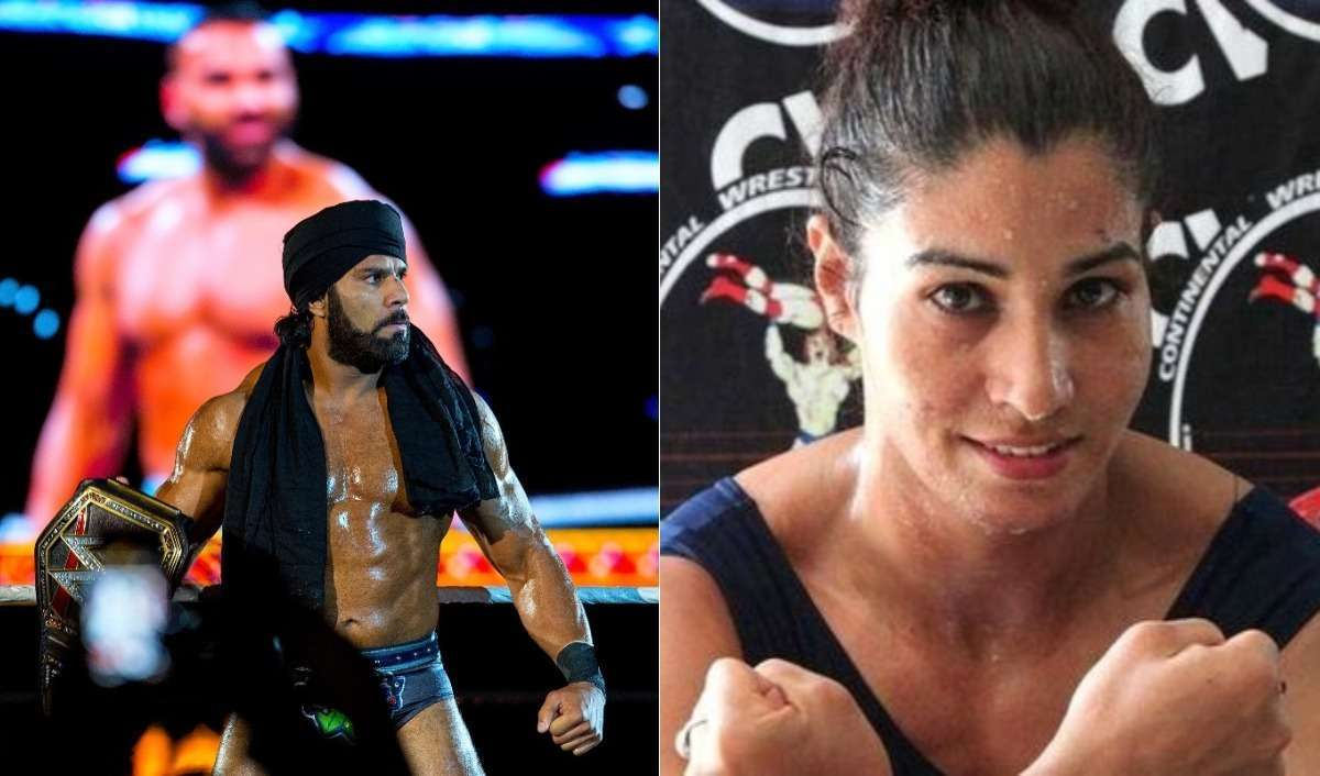 6 Indians Who Are Part Of The WWE