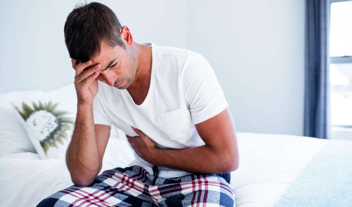 UTIs in men how to prevent