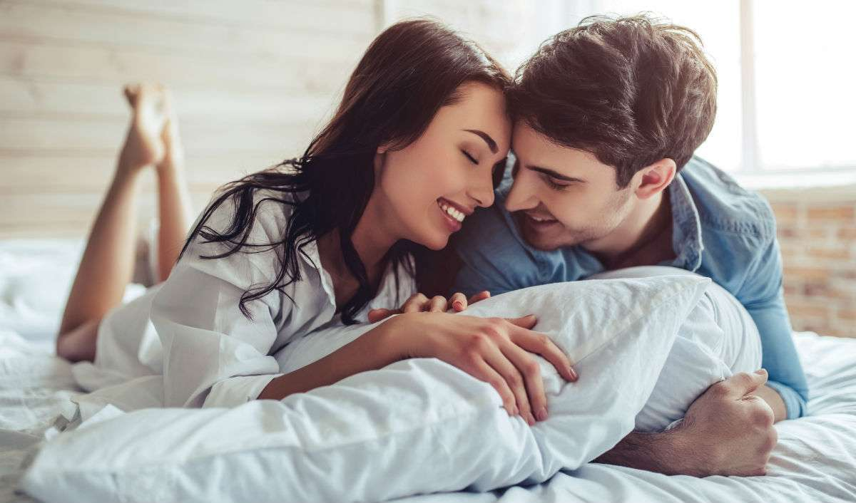 women secretly want in bed