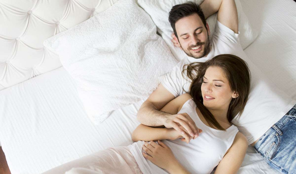 women orgasm less after marriage