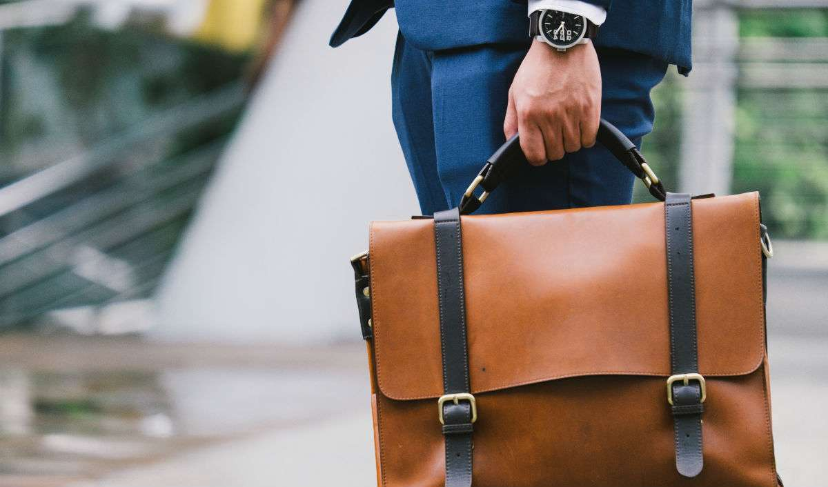 briefcases for men, work bags for men