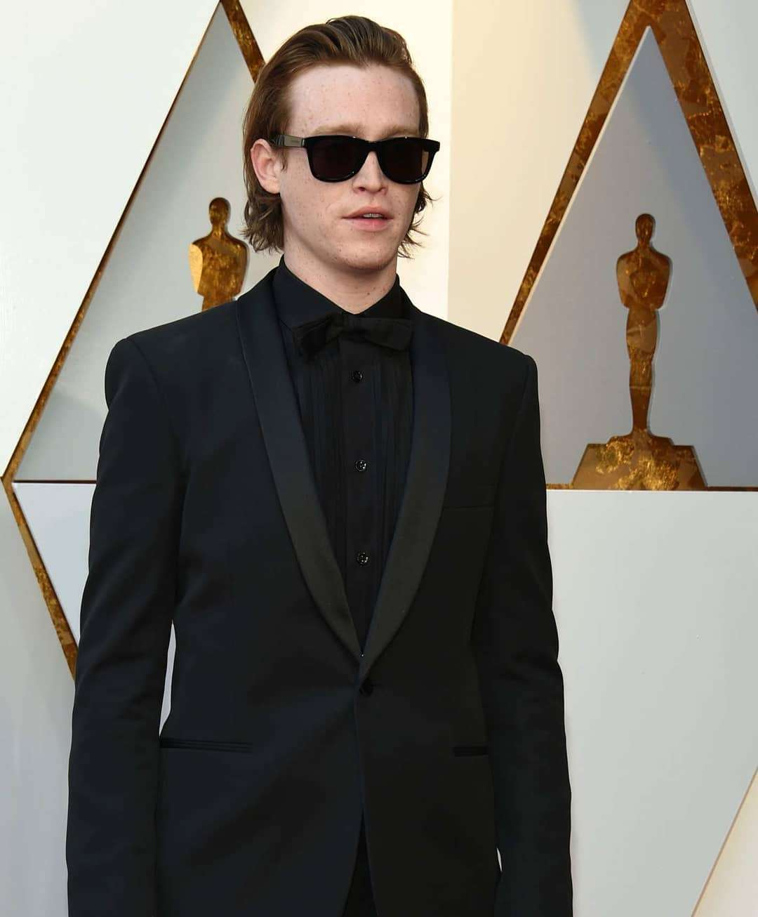 Sunglasses At The Red Carpet
