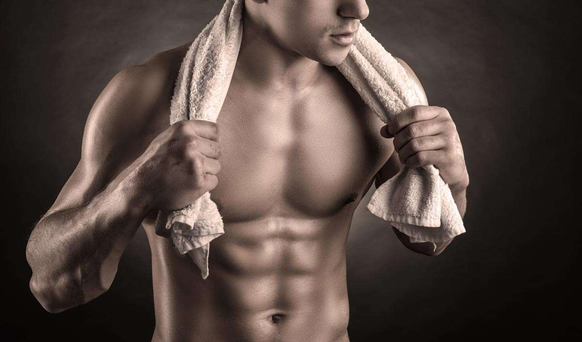 5 Best Abs Exercises You Can Do In Your Backyard