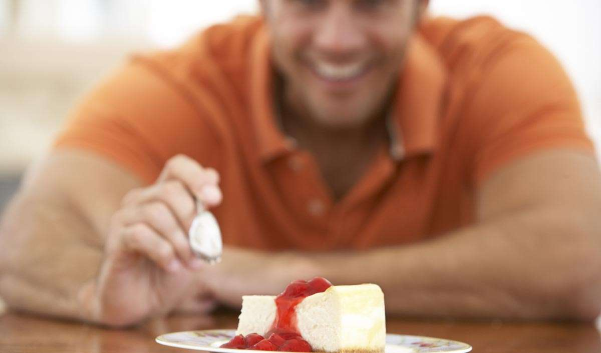 Top 5 Desserts That Won't Sabotage Your Weight Loss Goals