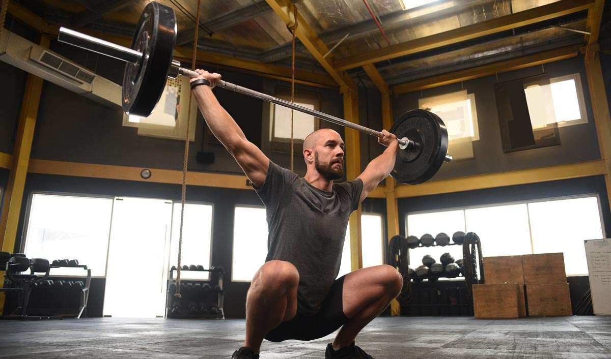 Amp Up Your Squat Game With These 6 Moves