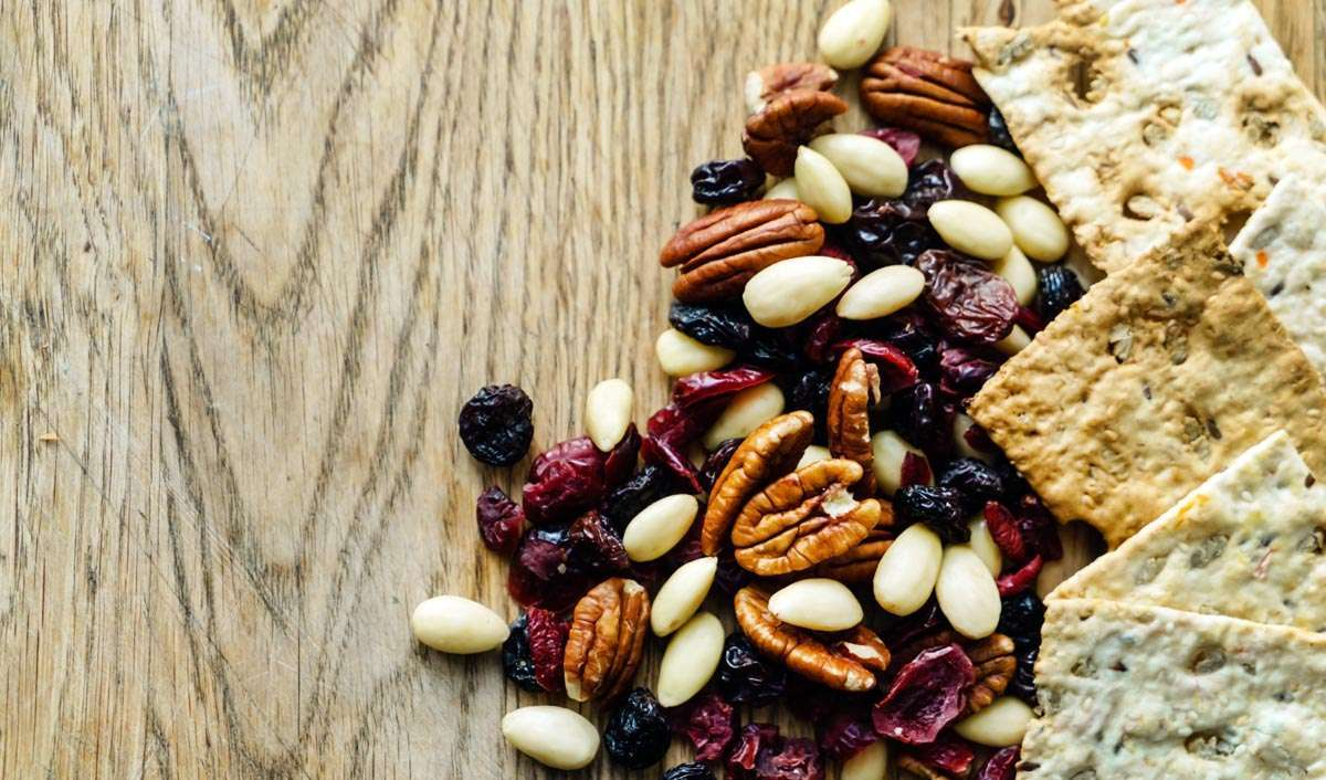 Snacks For A Pre-Workout Energy Boost