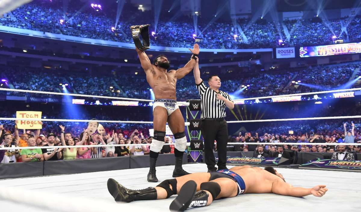 Fatal-four-way clash to win the title