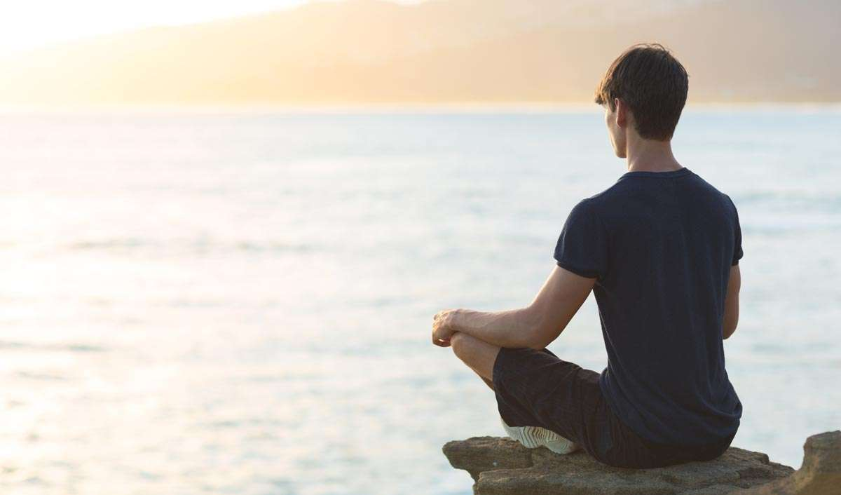 Depression Knocking At Your Door? Try These 5 Yoga Moves