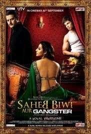 Saheb, Biwi Aur Gangster (2011)