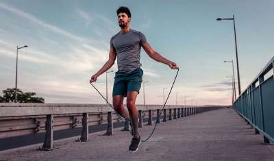 jump rope workout featured image
