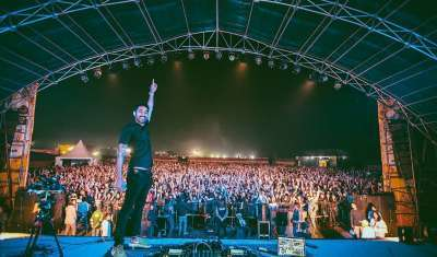 Top 5 Nucleya Approved Tracks To Workout To This Summer