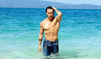 The Do's and Don'ts of Skin care by Tiger Shroff