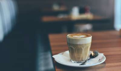 Cup of coffee may reduce risk of heart disease